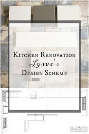 lowes kitchen base cabinets kitchen renovation lowe s design scheme