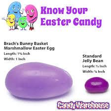 bunny basket eggs brach s bunny basket marshmallow easter eggs 9 ounce bag