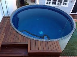 2667 best pools images on pinterest small pools architecture