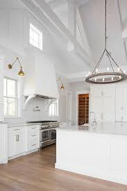 Iron Ring Chandelier Wood And Iron Ring Chandelier Center Island Transitional