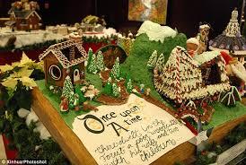 fairytale friday gingerbread season publishing