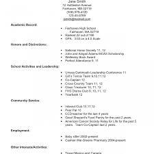 nursing resume exles college student resume template microsoft word jospar best format