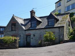 the coach house ref w43302 in looe cornwall cottages com