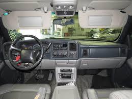 2002 Silverado Interior 2001 Chevy Tahoe Interior Rear View Mirror 5 01 Z71 Comp Temp