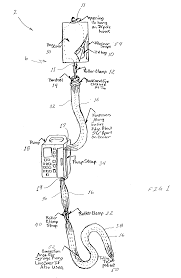 patent us20040077998 intravenous tubing covering google patents