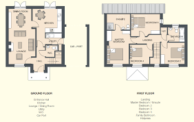 house plans with 4 bedrooms capitangeneral