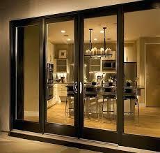 Patio Door Internal Blinds by Patio Double Doors Slider Replacements Double Patio Doors With