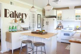 budget decorator 15 ways to update your kitchen on a dime