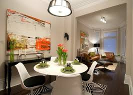 Dining Room Table Decor by Room Remodel