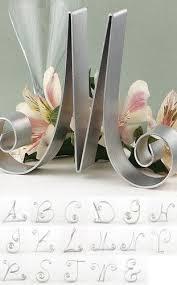 best 25 monogram cake toppers ideas on pinterest letter cake