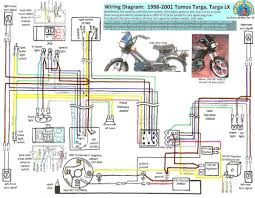 50cc scooter cdi wiring diagram my diagrams forums moped this