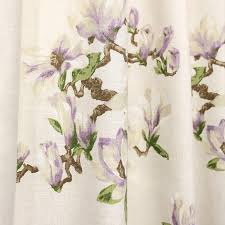 Luxury Kitchen Curtains by Aliexpress Com Buy Magnolia Curtains Custom Luxury Kitchen