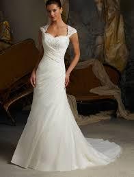 cap sleeve wedding dress collection of mermaid wedding dresses with cap sleeves