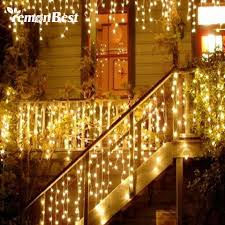 String Lights Outdoor Wedding by Compare Prices On Outdoor Wedding Lights Online Shopping Buy Low