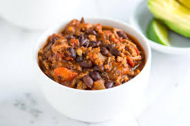 mccormick turkey recipes thanksgiving healthy turkey chili recipe