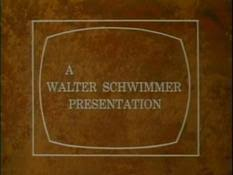 Various Television Vanity Cards Walter Schwimmer Distribution Clg Wiki