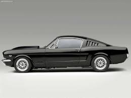 mustang fastback 1965 ford mustang fastback with cammer engine 1965 picture 2 of 6