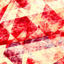 vibrant wallpaper abstract red lines background geometric element design beautiful