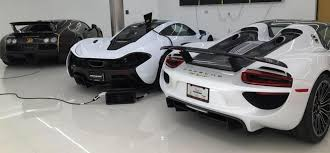 mayweather cars 2016 manny khoshbin u0027s car collection usa cars