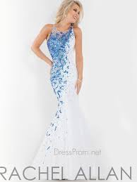 this dazzling rachel allan prom dress will make you sparkle all