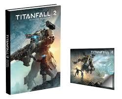 titanfall 2 prima collector u0027s edition guide david knight daniel