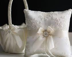 ring pillow ring bearer pillows etsy