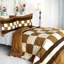 Down Alternative Comforter Sets Comforters Onitiva Artfire Shop