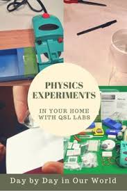 easiest online high school easy high school physics experiments with pictures ehow