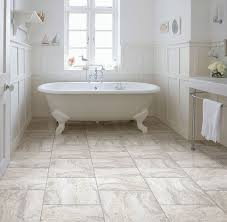 decoration kitchen tiles idea chateaux duraceramic elegance chateau gray flooring by congoleum