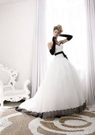 white black lace wedding dress white with black lace wedding dresses pictures ideas guide to