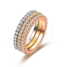 Wedding Rings by Online Get Cheap Infinity Wedding Rings Aliexpress Com Alibaba
