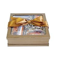 gourmet coffee gift set for