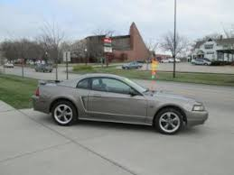 mustang 2002 for sale 2002 ford mustang for sale in