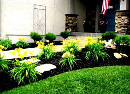 beautiful landscaping with rocks design ideas home decorating