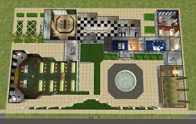 mod the sims united nations ny headquarters no cc
