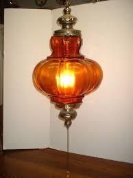 111 best lights images on pinterest vintage lamps hanging