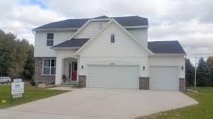 Nantucket Floor Plan by Nantucket Home Builders In Grand Rapids Mi Mayberry Homes