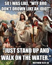 Bro Jesus Meme - story time jesus know your meme