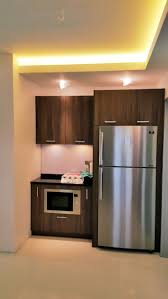 Kitchen Microwave Cabinets Melamine Woodgrain Modular Kitchen Cabinets Modular Kitchen