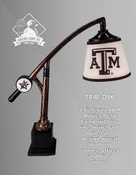 Texas A M Desk L Collegiate Ls