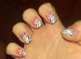 Toe Nail Art Designs For Beginners Nail The Diverse Artist