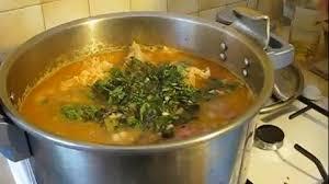 recette de cuisine corse recette corse du mois la soupe corse vacances corses