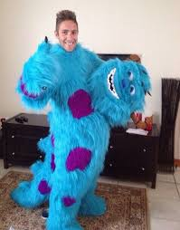 sully costume sully costumes for men women kids costume