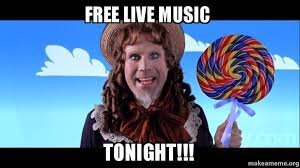 Make A Meme For Free - free live music tonight make a meme