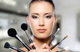 Make Up Course Beauty Hair And Salon Academy Enrich Hair And Skin Salon