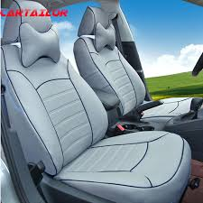 bmw rear seat protector aliexpress com buy cartailor pu leather seat cover for bmw 1