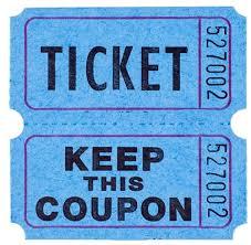 raffle tickets raffle tickets