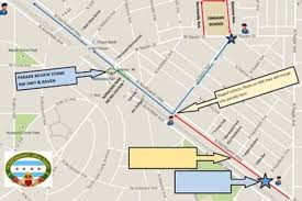 northwest side st s day parade s route changed norwood