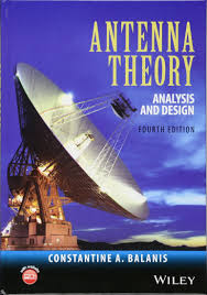 antenna theory analysis and design amazon co uk constantine a