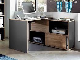 bureau blanc moderne angle moderne un duangle et d bureau blanc simple angle